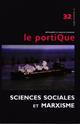 Sciences sociales et marxisme